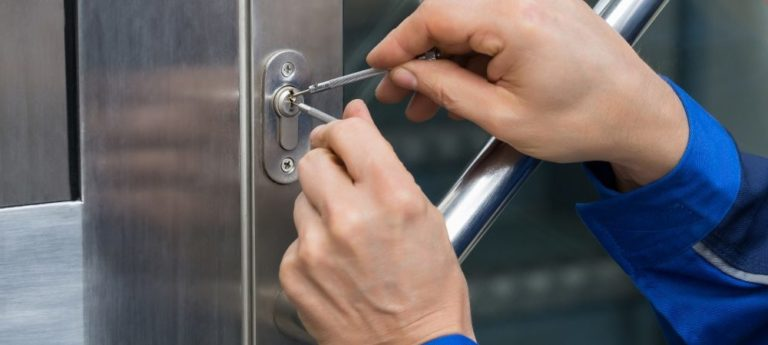 door installation & repair sydney